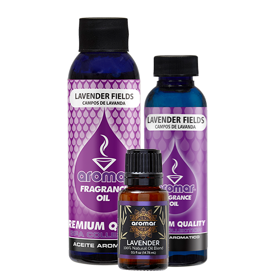 Wholesale Lavender Fragrance And Essential Oils