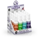 Mandarin Herbal Clean Lavender Spray Sanitizers With Essential Oils