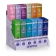 12 Incense Scents Inside Countertop Display